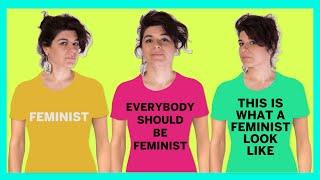 FEMINISMO para torpes: Cosas que parecen feministas, pero no