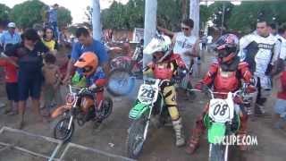 1ª Etapa Copa Sudoeste de Motocross [Candiba] - Categoria Infantil