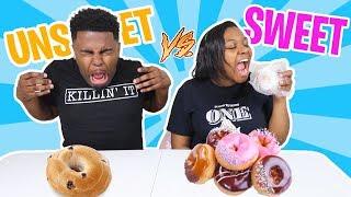 sweet-vs-unsweet-challenge