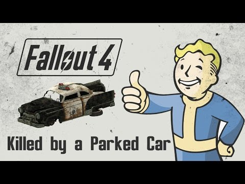 fallout 2 how to get car