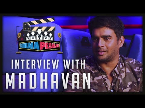 """I believe, I'm the richest actor in the industry "": Actor Madhavan"