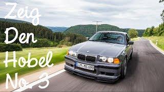 Zeig den Hobel No. 3 - Michis BMW E36 325i Ringtool   Autospielen