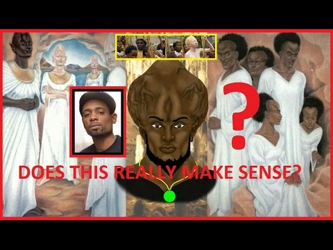 Yakub's Creation of The White Race Story is Questionable & HERE'S WHY!!!