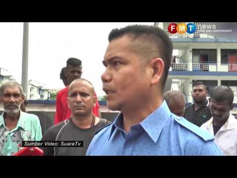 Jamal tak mahu jadi calon, tetapi akan bantu BN tawan Selangor