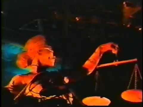 Metallica - Master Of Puppets (Pro-Shot...