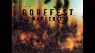Watch Gorefest Burn Out video