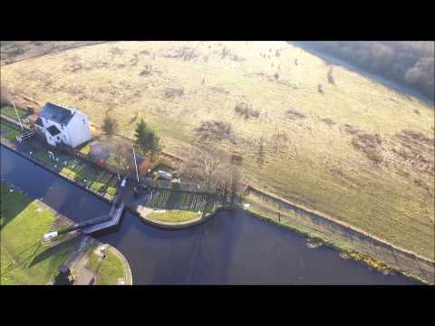 29/01/17 - Over the Aire & Calder Canals