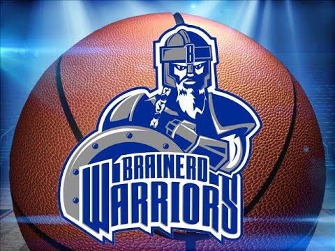 Brainerd Boys Basketball Falls To Alexandria At Home