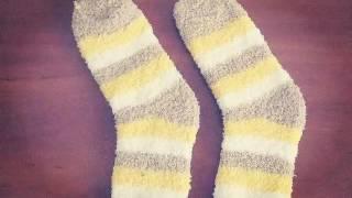 Как сделать игрушку кота из носка ;-)