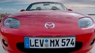 Mazda MX-5 2.0 MZR: Die Roadster-Legende im Motorvision-Test