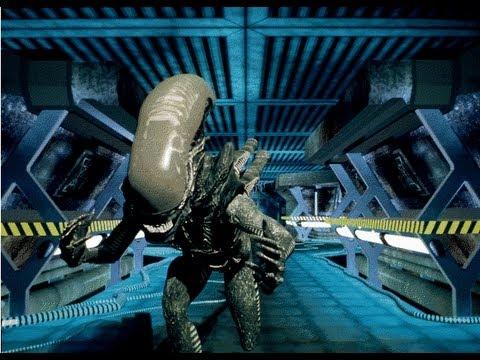 Alien Trilogy скачать торрент - фото 6
