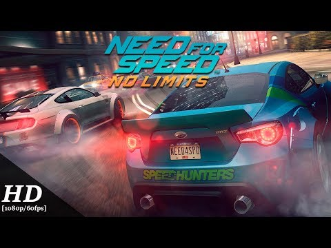 Need for Speed No Limits 3 7 2 لـ Android - تنزيل