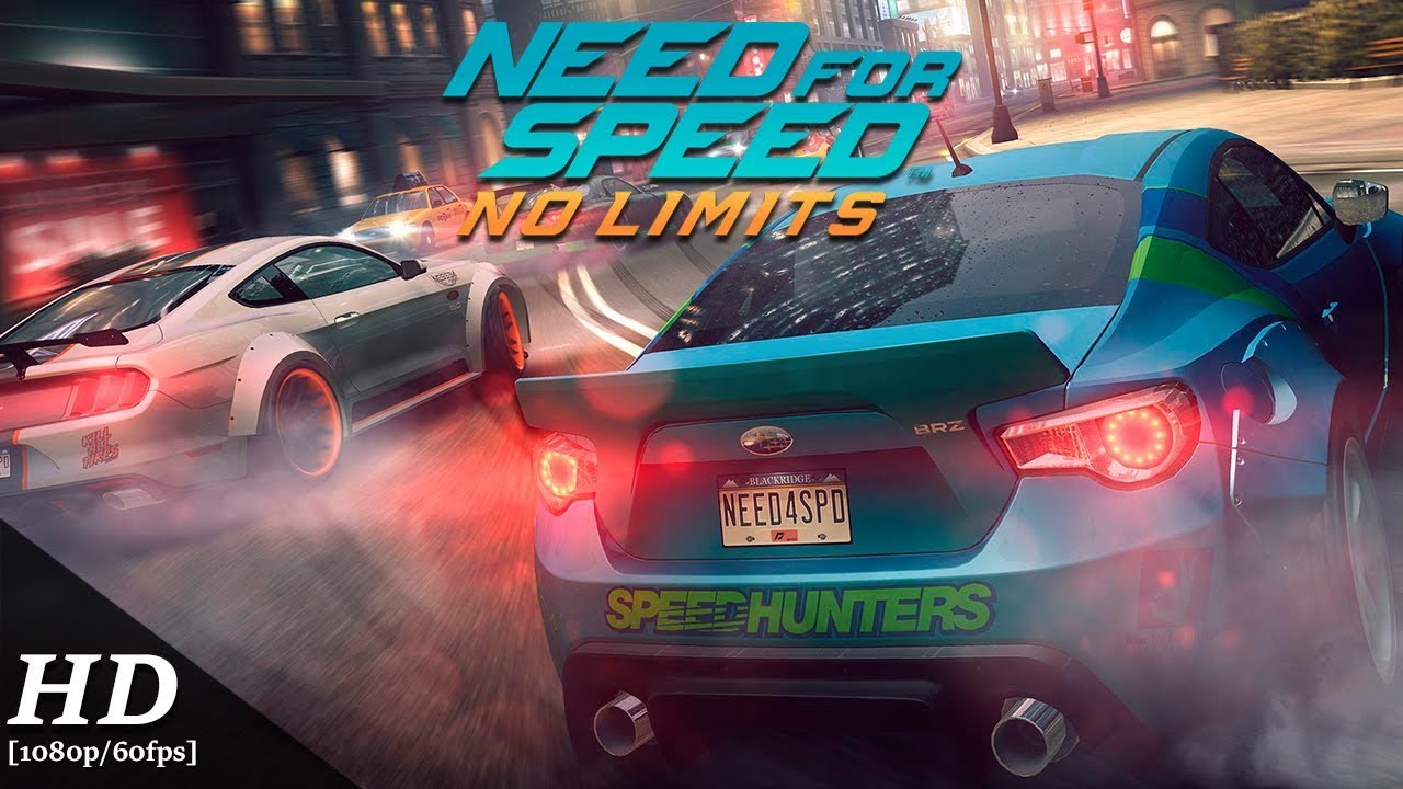 Need for Speed No Limits 3 7 2 for Android - Download