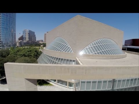 The Secrets of the Meyerson: Guide To The Site
