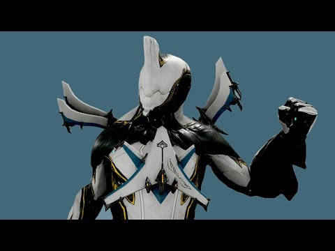Tennocon 2019 Armor & Cosmetics [Digital Ticket Showcase] (Warframe) thumbnail
