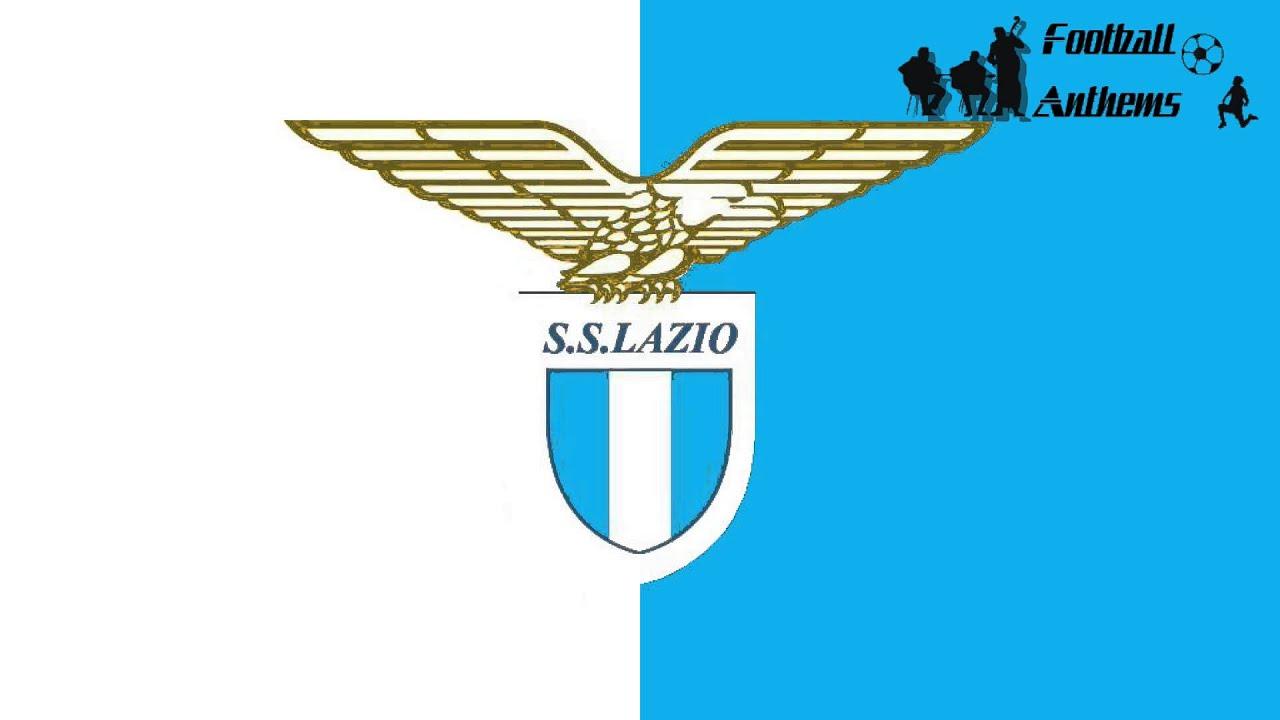 S S Lazio Anthem Youtube