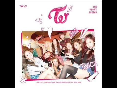 TWICE (트와이스) - Like OOH-AHH (OOH-AHH하게) [MP3 Audio]