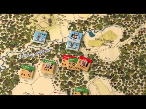 See It Played: Great Battles of the American Revolution - Saratoga - 5