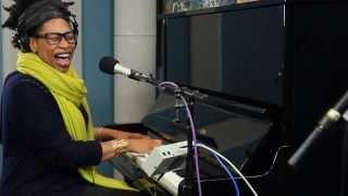 Rachelle Ferrell 'I Can Explain'   Live Studio Session