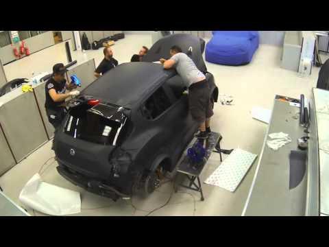 Arriva Nissan Juke 2.0 - AutomotoTV