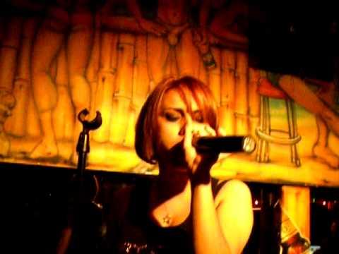 Janis Joplin Karaoke @ Fiesta in West Hollywood
