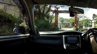 【県道シリーズ】静岡県道142号三ツ谷谷田線【等倍】