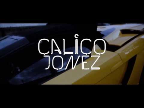 Calico Jonez Feat. Big Meech - Get Rich or Get Indicted Tryin [BMF Ent. Submitted]