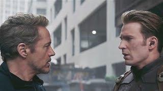 Bracia Russo ciągle nas oszukują w Avengers Endgame