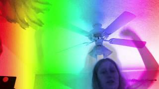 """""""Lights (Single Version)"""" Fan Video"""