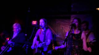 """Angel From Montgomery (John Prine cover)"" - Molly Alphabet at Randy Baumann Ramble,  9/11/2015"