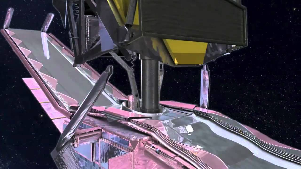 Download The James Webb Space Telescope: The Largest Telescope Ever Launched