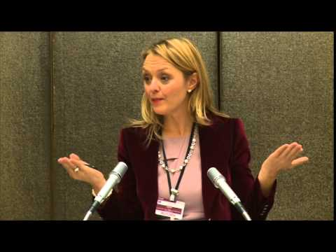 Geneva NGO Forum Beijing+20 -  Kristin Engvig, Women's International Network (WIN)