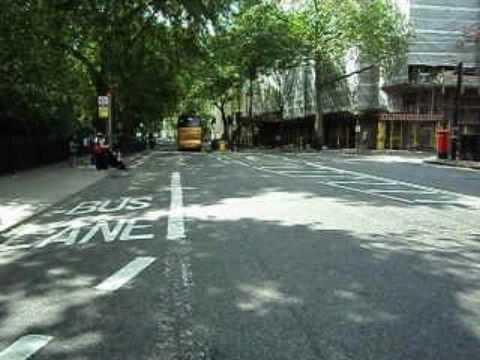 Bicicletas por uma Londres mais verde, segura e bem aproveitada