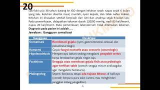 Bersama Dr. Nurul Yaqeen: Pakar Perubatan Pernafasan Boleh ke ianya dirawat? SUBSCRIBE ke channel ka.
