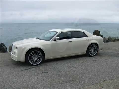 California Concept Chrysler 300c Bodykit Wmv Youtube