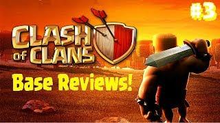 Base Reviews/Clan War - Clash of Clans (3)