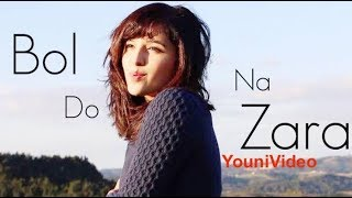 Bol Do Na Zara | Female version By Shirley Setia | New song 2018 | Cover song lover'z