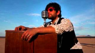 Ed Harcourt Until Tomorrow Then cover