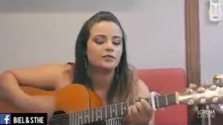 Baixar Dona Maria ( Resposta ) - Lorena Cristine