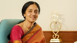 Top 10 Business Women of India