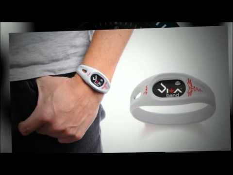 Vitaband Medical Id Runner And Cashless Payment Bracele