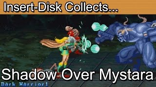 Dungeons and Dragons Collection: Shadow Over Mystara: Sega Saturn (ダンジョンズ&ドラゴンズ シャドーオーバーミスタラ)