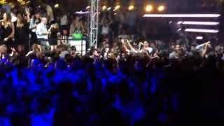 LUCA CASSANI   - MOTORWAY  Live P.O.V. in Rome @ ELYX