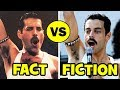 6 Ways Bohemian Rhapsody IGNORED Queen s TRUE STORY MP3