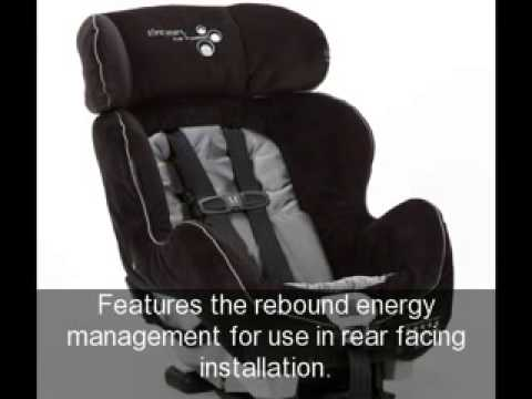 The First Years True Fit C670 Premier Convertible Car Seat