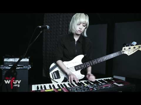 "Lo Moon - ""Loveless"" (Live at WFUV)"