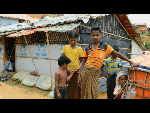 UN to document Myanmar military crimes against Rohingya people