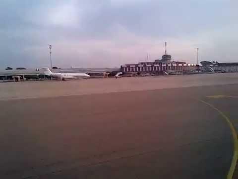 KANO AIRPORT  201211131