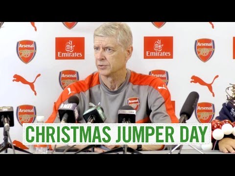 Exclusive News From Arsenal