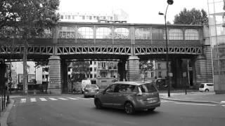 Jaurès - Stalingrad  Place Stalingrad Paris.